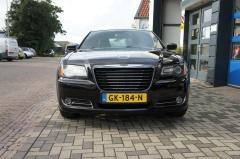 Chrysler-300S AWD-4